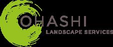 Ohashi Landscape Services